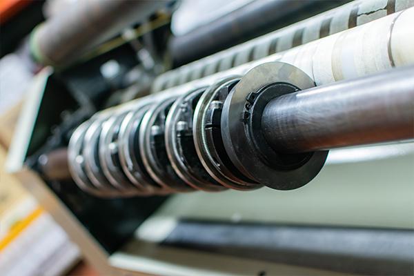 fabrica de rollos de papel