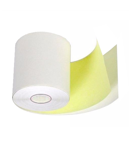 rollo de papel quimico